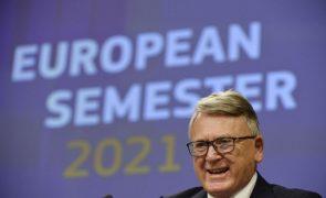 Comissão Europeia quer Erasmus para parceiros sociais