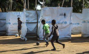 Fundo internacional dá 834 mil Euro para a educação em Cabo Delgado