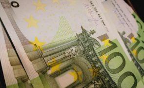 Portugal está em décimo na tabela dos salários mínimos da UE