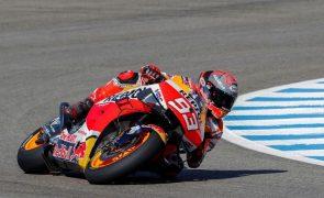 Honda renova contrato e continua no Mundial de MotoGP até 2026