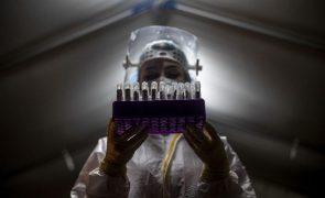 Covid-19: Mundo soma 16.136 óbitos e 511.406 novos casos nas últimas 24 horas
