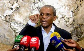 Líder da CASA-CE sai da liderança a pedido da maioria dos partidos da coligação