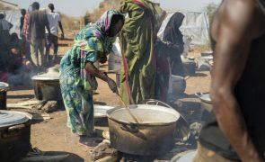 Etiópia: Tigray tem 2,3 milhões de pessoas a precisar de ajuda humanitária