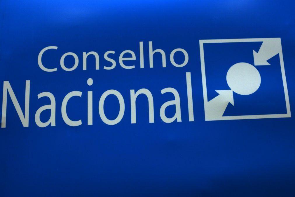 CDS pede parecer à Jurisdição sobre voto secreto no Conselho Nacional