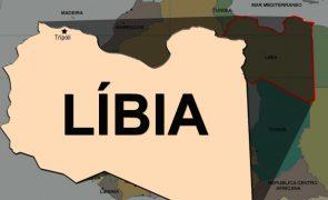 Líbia: Abdul Dbeibah eleito primeiro-ministro do Governo de transição (ONU)