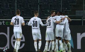 Covid-19: Mönchengladbach pondera receber Manchester City fora da Alemanha