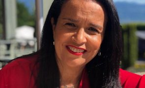 Alberta Marques Fernandes justifica ausência das tardes informativas