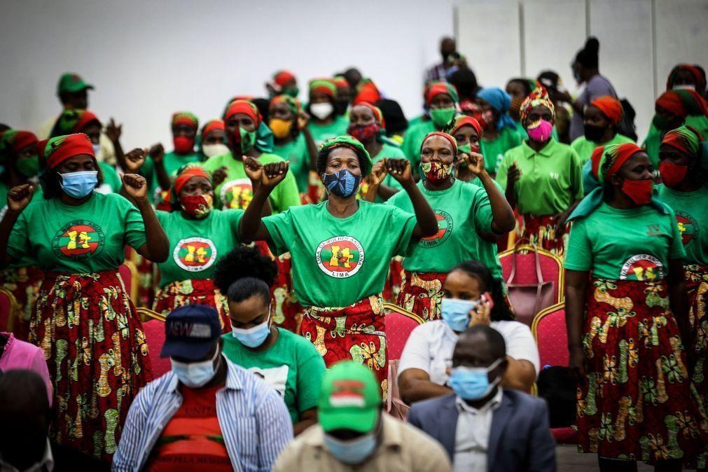 Angola/Cafunfo: UNITA repudia retenção de deputados e admite vigília de solidariedade