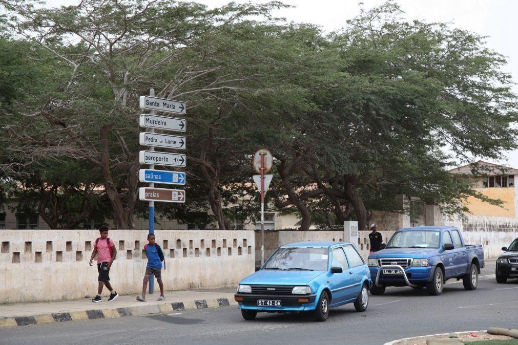Covid-19: Cabo Verde regista 16 casos novos, o menor número diário em 34 dias
