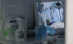 Covid-19: Governo confirma transferência de 10 doentes para a Áustria