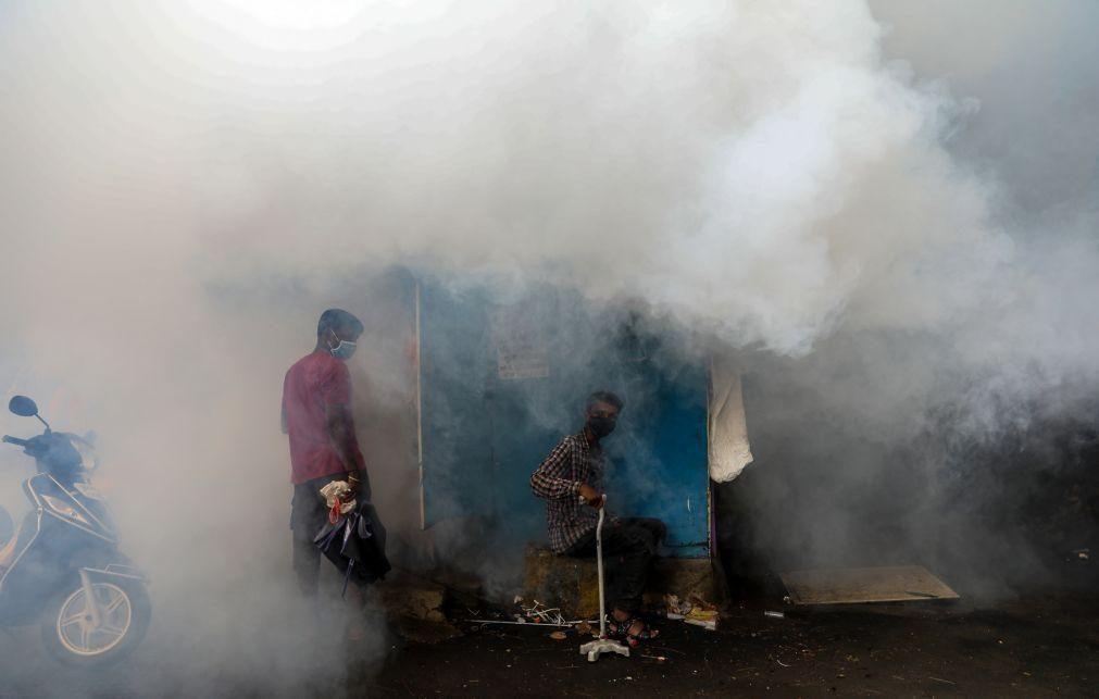 Fundo Global anuncia 642 ME contra HIV/sida, tuberculose e malária em Moçambique