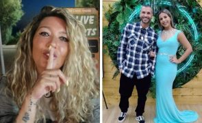 Maria Leal ataca Joana do Big Brother: