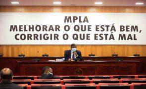 Angola/Cafunfo: MPLA critica vozes que apontam dedo ao Governo e falam em massacre