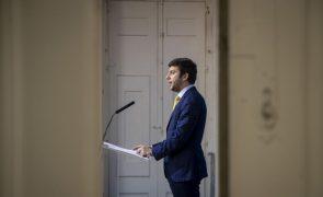 CDS-PP: Conselho de Jurisdição decide que moção de confiança será votada por voto secreto