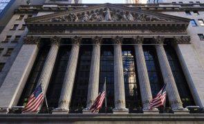 Wall Street fecha com recordes a sua melhor semana desde há dois meses