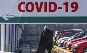 Covid-19: Portugal com mais 149 mortes e 2.856 novas infeções