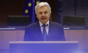 Covid-19: Crédito ao consumo concedido na Net com novas regras de Bruxelas este semestre