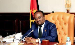 Angola/Cafunfo: Presidente do parlamento recusa responsabilidade sobre missão de deputados da UNITA