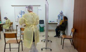 Covid-19: Açores com mais uma morte, cinco casos positivos e 32 recuperações