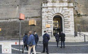Covid-19: Itália com 13.442 casos nas últimas 24 horas