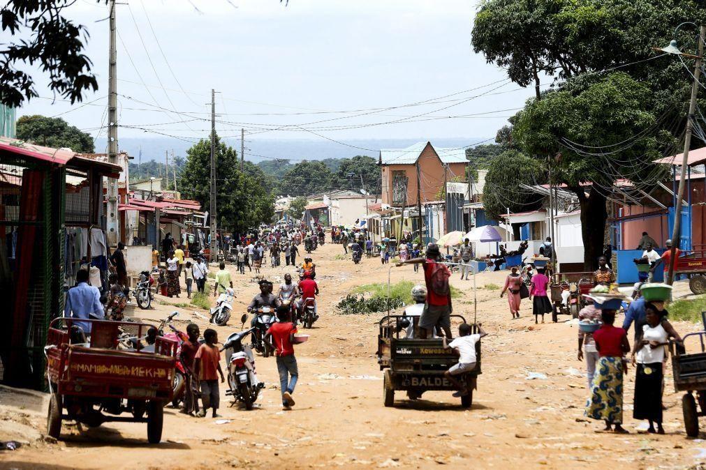 Covid-19: Angola registou 32 novas infeções e uma morte nas últimas 24 horas