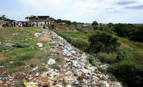 Angola/Cafunfo: Amnistia Portugal condena