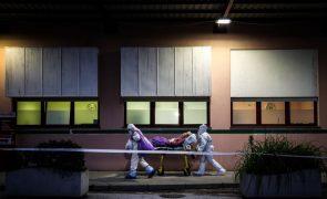 Covid-19: Portugal descarta ajuda da Galiza para receber doentes