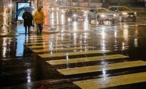 Meteorologia: Previsão do tempo para segunda-feira, 8 de fevereiro
