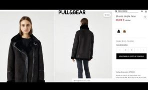 Saldos 5 casacos quentes que deve aproveitar para comprar a menos de 50€!