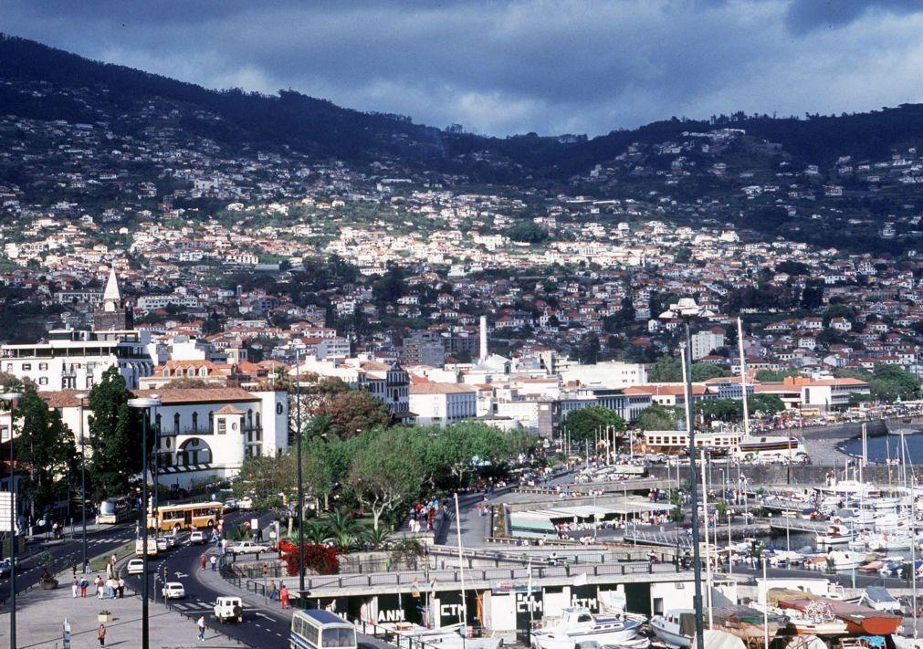 Covid-19: Madeira regista mais três mortes e eleva total de óbitos para 54