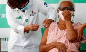 Covid-19: Brasil ultrapassa 9,5 milhões de casos do coronavirus