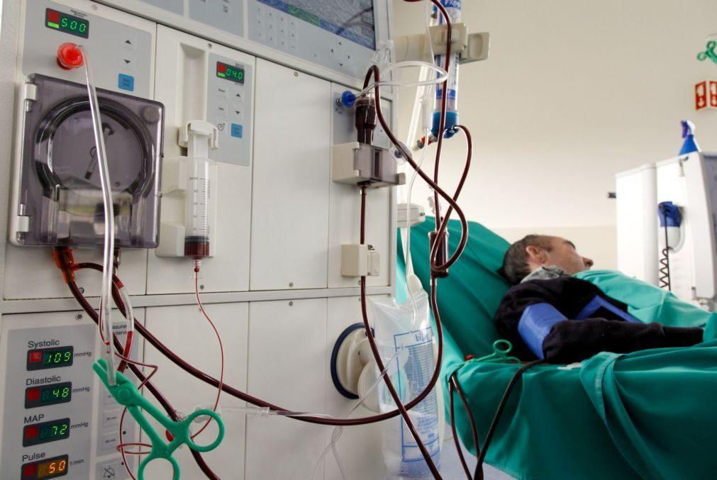 Investigadores lançam programas online para apoiar doentes renais crónicos