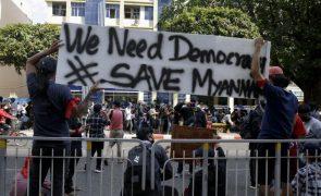 Membros do Conselho dos Direitos Humanos da ONU convocam reunião de emergência por causa de Myanmar