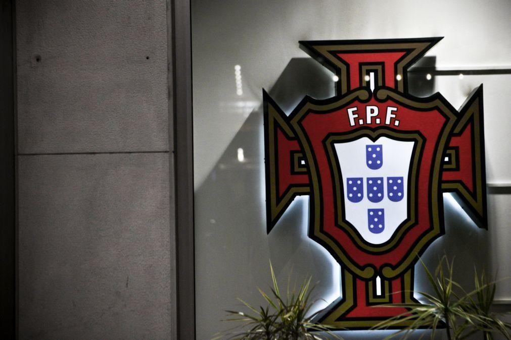 FPF vai recorrer para o Supremo sobre providência cautelar de Palhinha