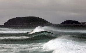 Portugal não pesca em águas do Reino Unido nem recebe compensações