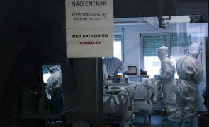 Covid-19: Conselheiro na África do Sul queixa-se que Portugal ignora profissionais de saúde lusodescendentes