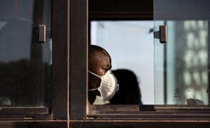 Covid-19: Mais cinco óbitos e 312 infetados em Moçambique