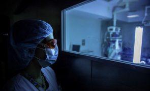 Covid-19: Espanha com quase três milhões de infetados até hoje