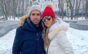 Pipoca Mais Doce Ex-marido confirma separação