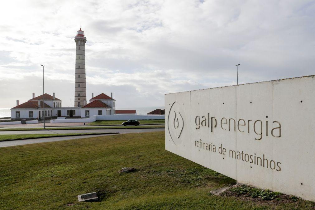 Sindicato diz que encerramento da refinaria de Matosinhos é