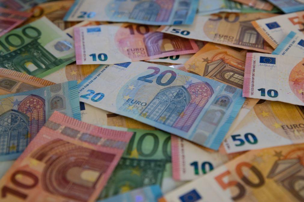 Aumento das pensões começou hoje a ser pago com retroativos a 1,9 milhões de pensionistas