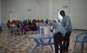 UE pede esforços para realização célere de eleições na Somália