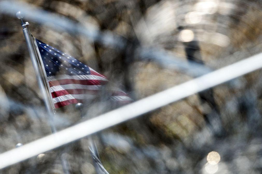 Casa Branca dá prioridade a deportação de quem seja ameaça à segurança nacional
