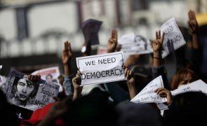 Myanmar: Nova Zelândia suspende relações políticas e militares