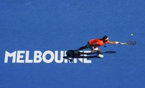 Rafael Nadal vence sérvio Laslo Djere e está na segunda ronda do Open da Austrália
