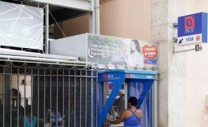 Covid-19: Rede interbancária de Cabo Verde fecha 2020 a aumentar movimentos