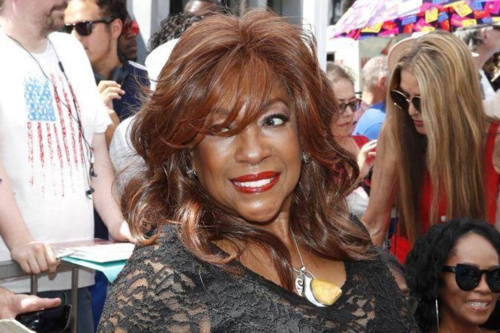 Morreu Mary Wilson do grupo The Supremes [vídeo]