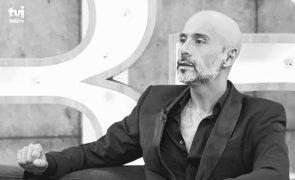 Pedro Crispim abandona papel de comentador do Big Brother