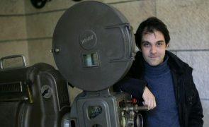 Filme de Sandro Aguilar na competição oficial do festival Cinéma du Réel