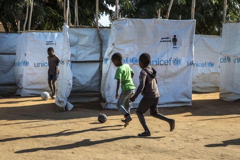 UNICEF e Governo angolano juntos para promover conhecimento sobre Orçamento
